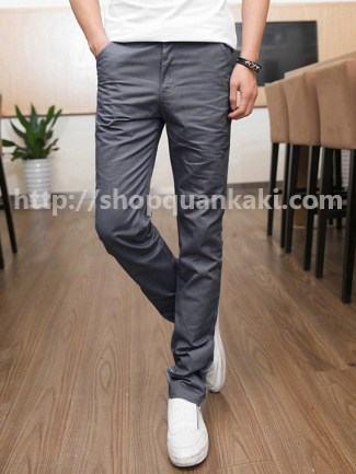 shop quần kaki online