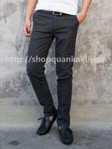 sản phẩm của shop quần kaki