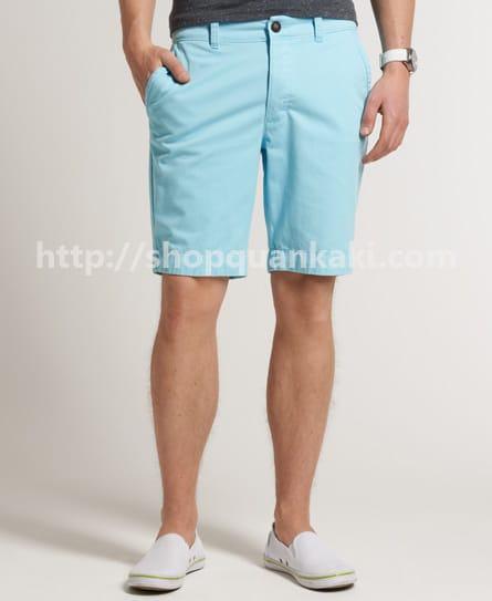 Các loại quần thích hợp cho thời tiết nóng bức