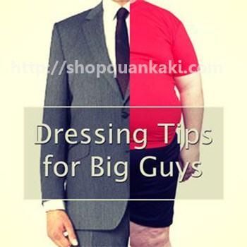 trang phục cho nam giới