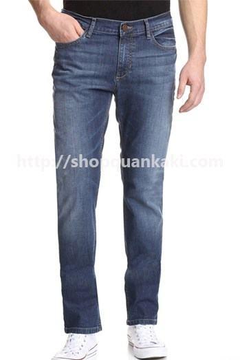Những loại quần tôn dáng cho nam giới-1