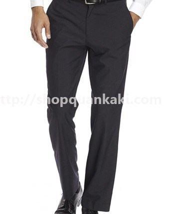 Những loại quần tôn dáng cho nam giới-2