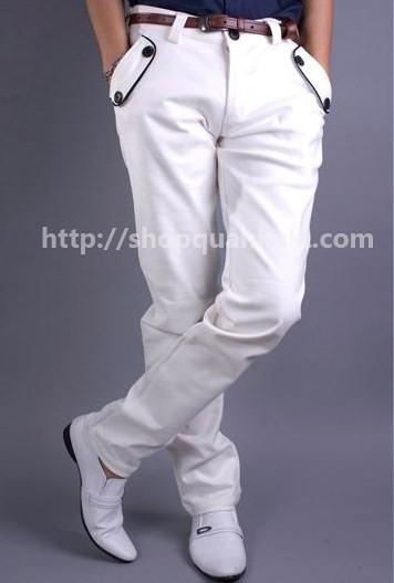 Shop quần kaki online giá rẻ tại Hà Nội-1