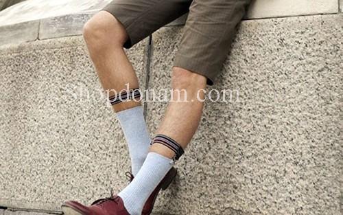 Cách chọn giày và tất cho nam giới-3