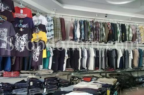 shop thời trang nam tại Hà Nội-1