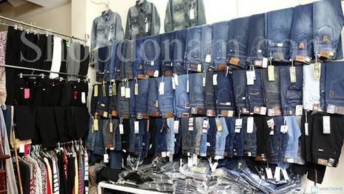 shop thời trang nam tại Hà Nội-2