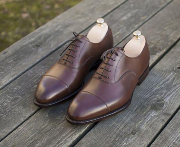 8 loại giày da nam đẹp-1