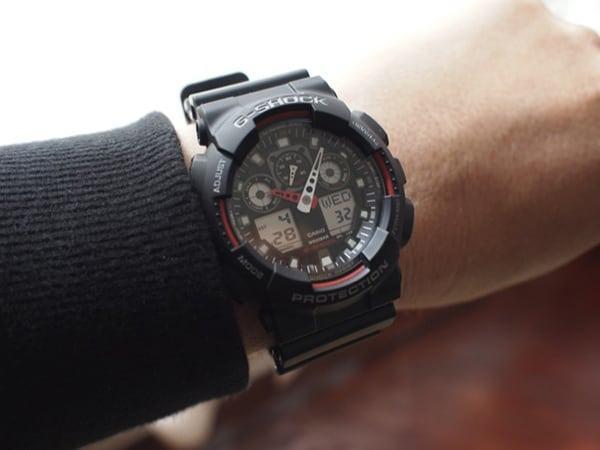 Bí quyết chọn đồng hồ cho nam phù hợp nhất-3